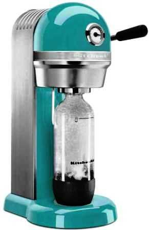 best carbonated water machine